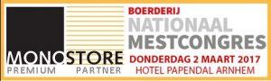 Boerderij Nationaal Mestcongres 2017